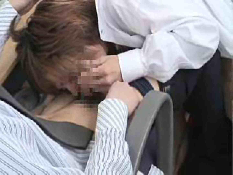イケメンリーマン社内エッチ!! アナル責め 男同士動画 101枚 94