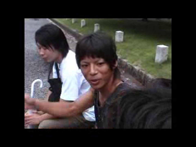 美少年たち古都での秘め事。 美少年 ゲイエロ動画 79枚 36