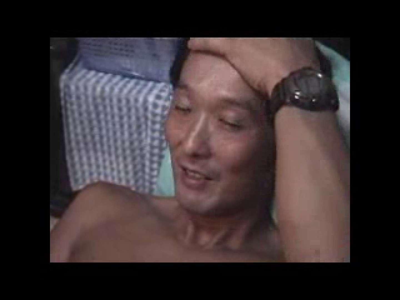 投稿男の性癖!!単独撮影 ディープキス ゲイヌード画像 77枚 6