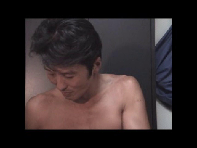 投稿男の性癖!!単独撮影 ディープキス ゲイヌード画像 77枚 54