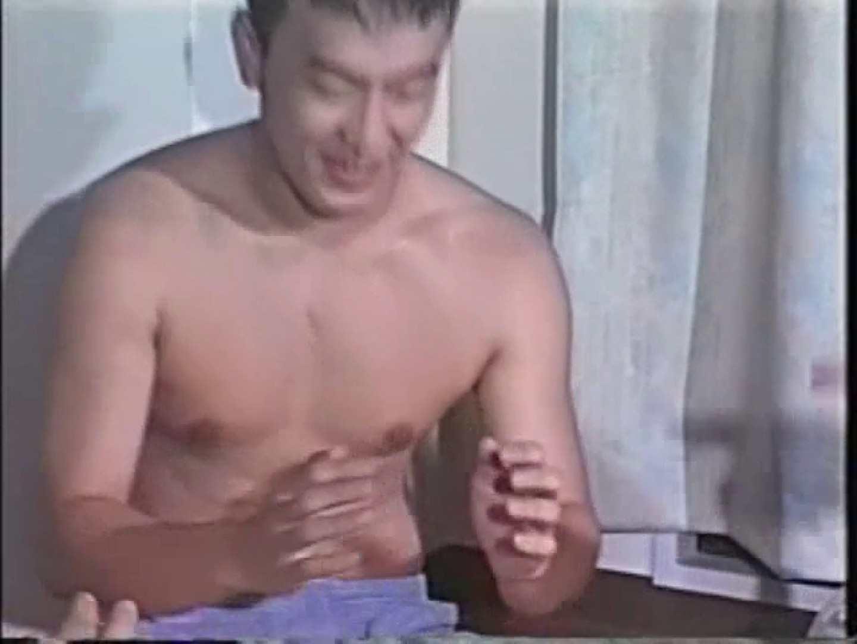 俺たち全裸で宅飲み! !何やってんネン 裸の男たち ゲイAV画像 88枚 30