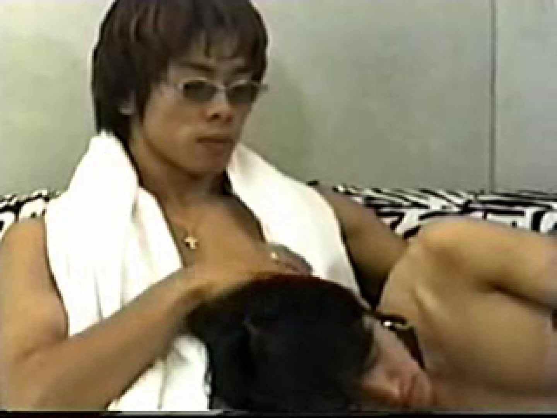 俺たちのセックスライフ Vol.03 学生 ゲイ無修正ビデオ画像 78枚 75