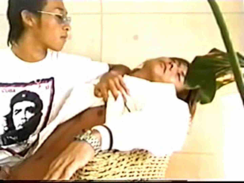 俺たちのセックスライフ Vol.05 風呂天国 ゲイエロビデオ画像 87枚 41