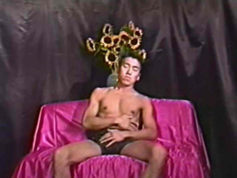 マッチョマンの性事情VOL.1 玩具いろいろ 男同士動画 87枚 13