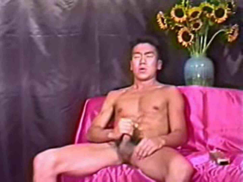 マッチョマンの性事情VOL.1 手淫 ゲイモロ画像 87枚 17