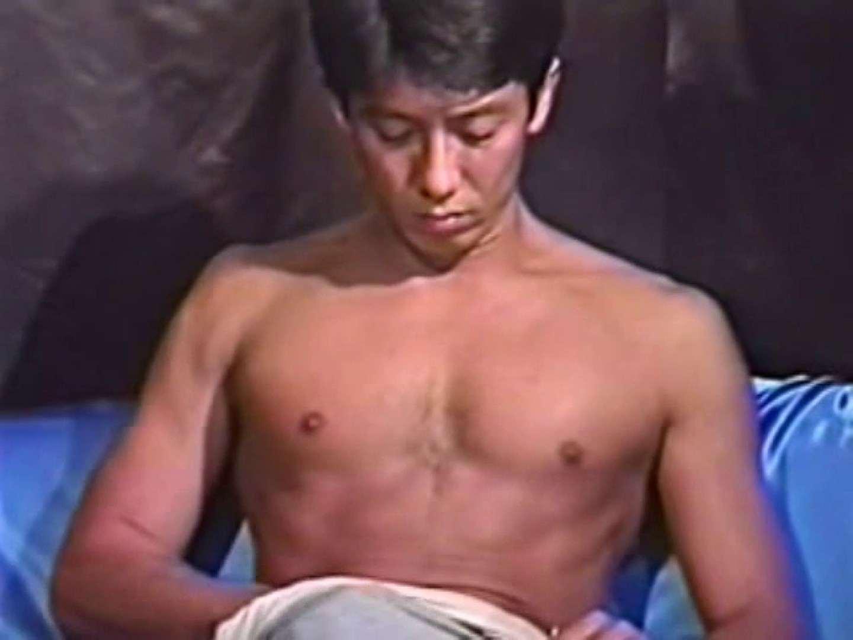 マッチョマンの性事情VOL.2 フェラ | アナル舐めて ゲイ素人エロ画像 84枚 47