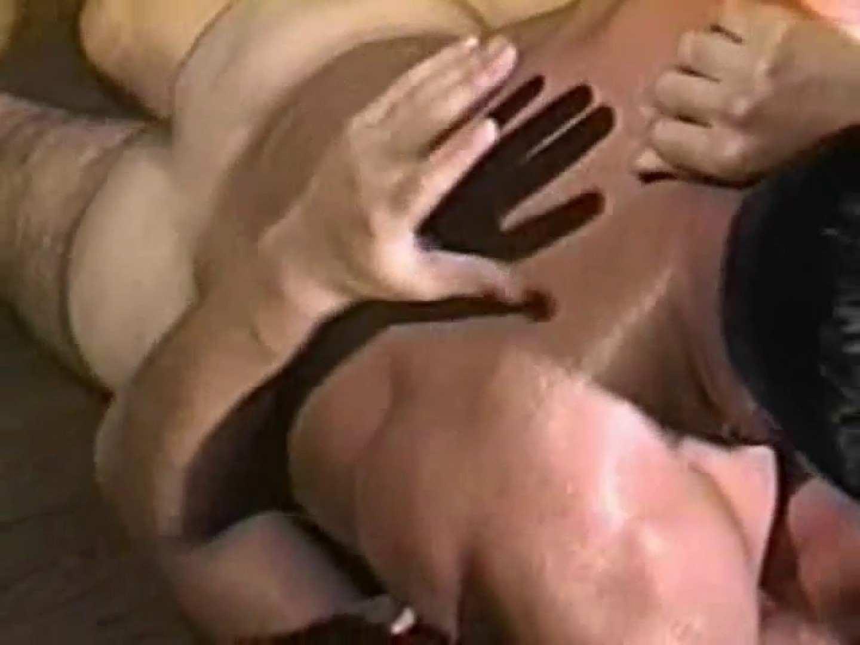 マッチョマンの性事情VOL.2 マッチョ特集 ゲイセックス画像 84枚 63