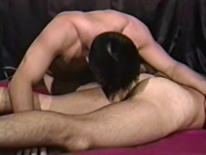 マッチョマンの性事情VOL.2 イケメンズ ゲイアダルト画像 84枚 78