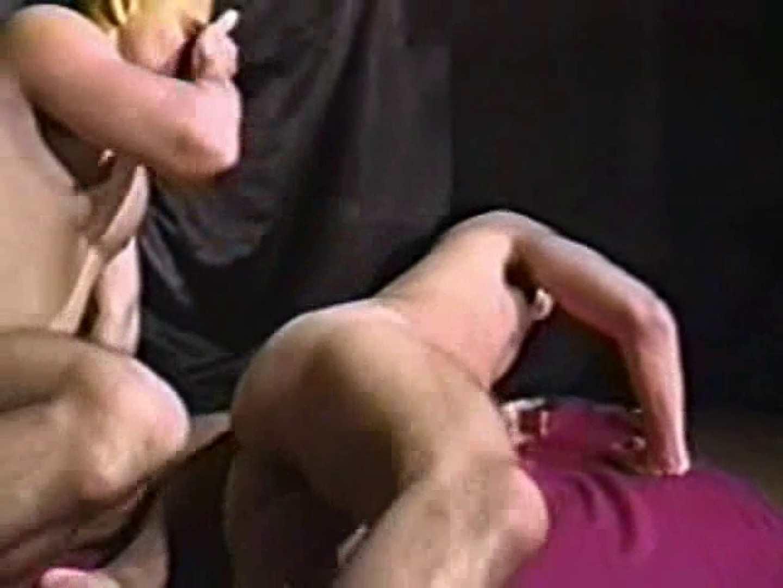 マッチョマンの性事情VOL.2 ディープキス ゲイ無修正ビデオ画像 84枚 79