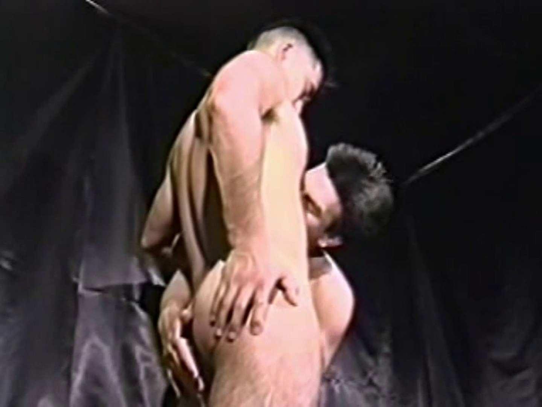 マッチョマンの性事情VOL.2 フェラ | アナル舐めて ゲイ素人エロ画像 84枚 83