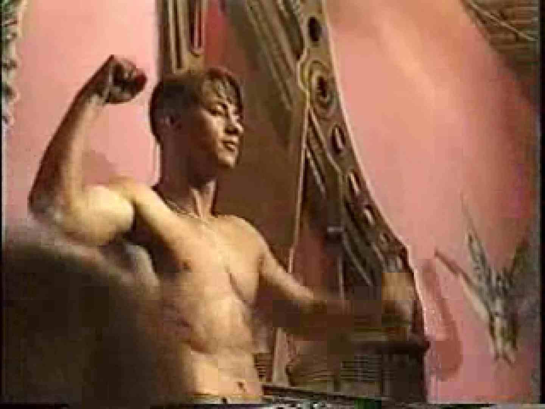 イケメン 美の裸体の絡み合い パートツー オナニー ゲイモロ画像 94枚 32