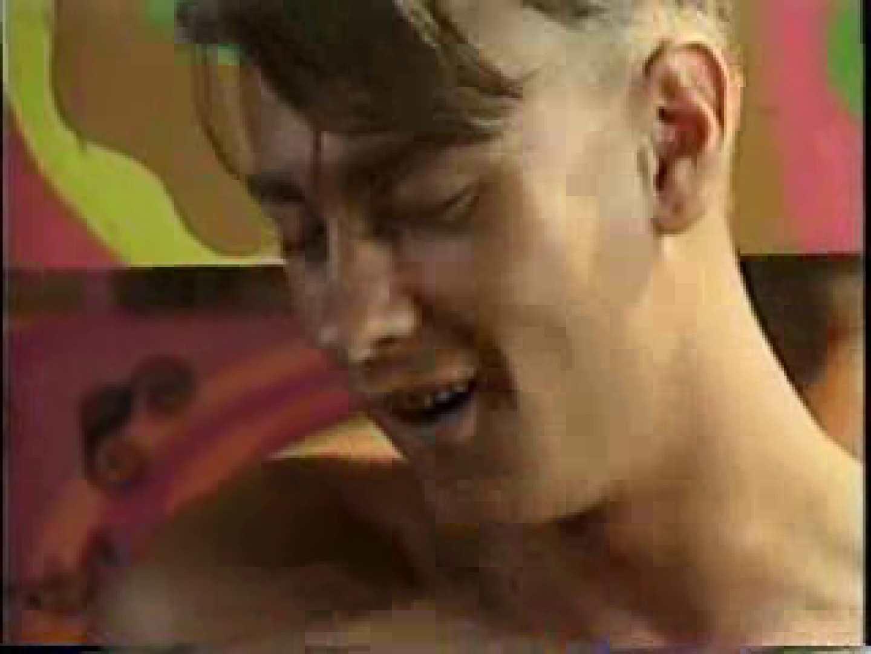 イケメン 美の裸体の絡み合い パートツー アナル舐めて ゲイフリーエロ画像 94枚 79