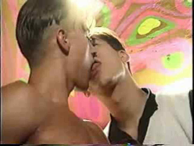 イケメン 美の裸体の絡み合い パートツー ゲイ外人 ゲイアダルトビデオ画像 94枚 83