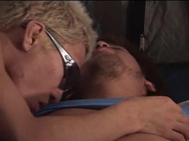 ノンケアスリートは男の玩具VOL.5 アナル舐めて ゲイセックス画像 77枚 15