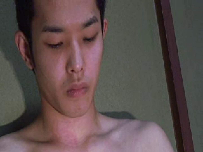 欲望の男たちVOL.1 手淫 ゲイヌード画像 103枚 48