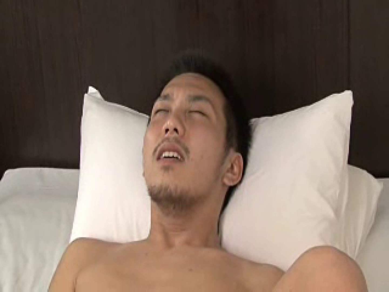 ジャパニーズメンの日常 VOL.2 キス特集 ゲイ無修正ビデオ画像 83枚 62