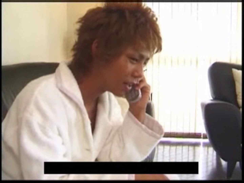 先輩ホスト達にハメられたイケメンの新人くん!! 風呂天国 ゲイAV画像 114枚 85