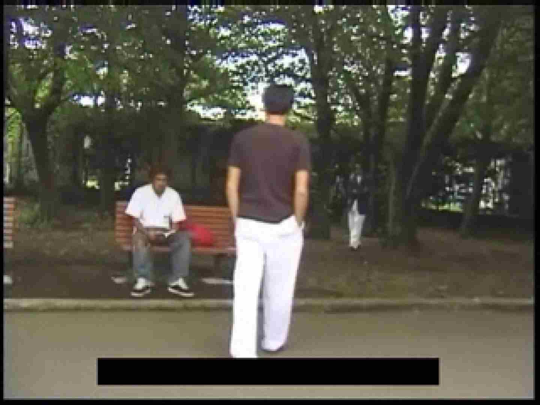 ホモに屈するノンケのイケメンボーイズ ノンケまつり 男同士画像 106枚 12