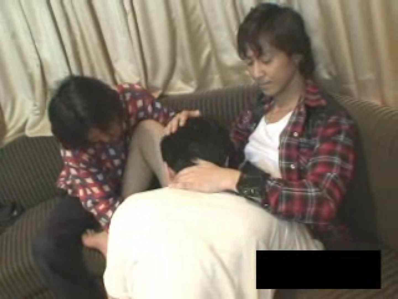 男三人乱れ抜き!!アナルが最高!! ディルド最高 ゲイアダルトビデオ画像 82枚 38