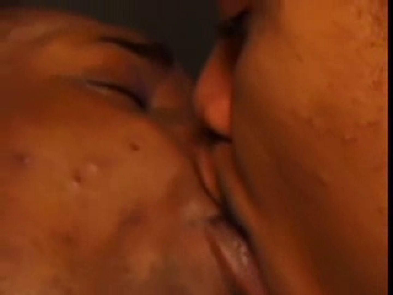 キタ〜〜! ! 黒人さんカップルSEX でかいよ! ! パート2 縛・テクニック ゲイAV画像 99枚 77