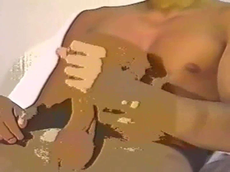 90sノンケお手伝い付オナニー特集!CASE.10 手淫 ゲイアダルトビデオ画像 104枚 51