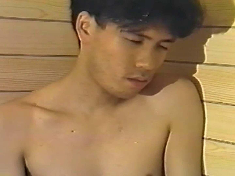 90sノンケお手伝い付オナニー特集!CASE.10 手淫 ゲイアダルトビデオ画像 104枚 96