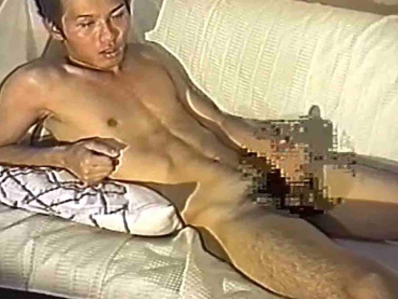 90sノンケお手伝い付オナニー特集!CASE.11 ディルド最高 ゲイ無修正画像 91枚 20