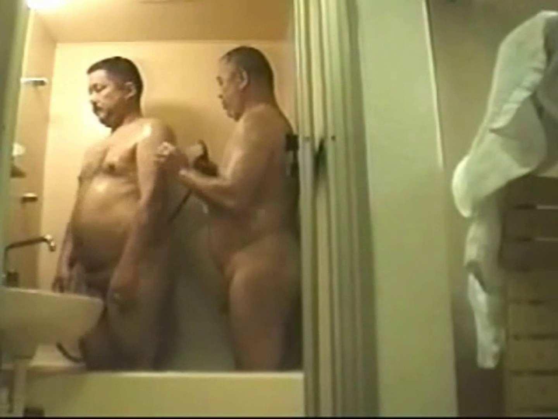 重役クラスの禁断の情事VOL.4 風呂天国 ゲイエロビデオ画像 99枚 31