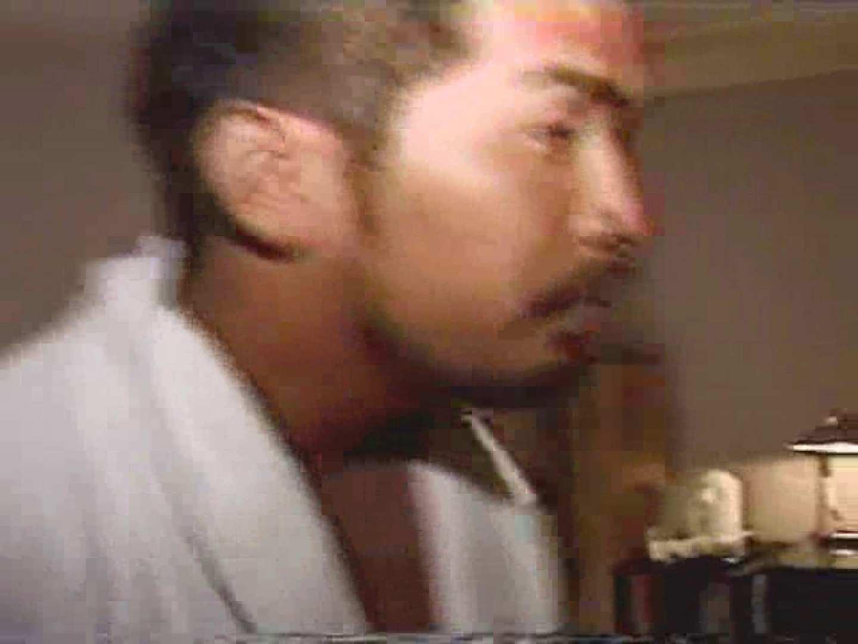 ラガーマン! ! オナニー列伝! ! その二 風呂天国 ゲイAV画像 83枚 36