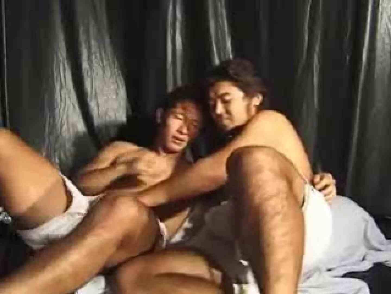 さぁ! ! はやくSEXしようぜ! 〜ラガーマン編〜 ゲイのセックス ゲイエロ動画 92枚 35