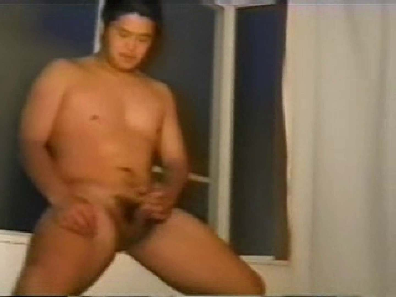 ぽっちゃりボーイのオナニー&シャワー オナニー アダルトビデオ画像キャプチャ 78枚 76