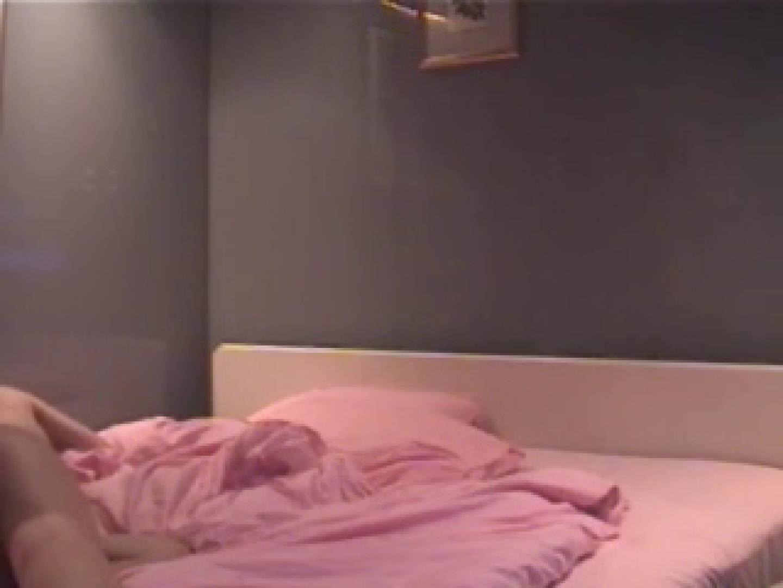 人気格闘家、マッハはやとのプライベートハメ撮りSEX映像・第二章 ゲイのセックス ゲイエロ画像 93枚 22