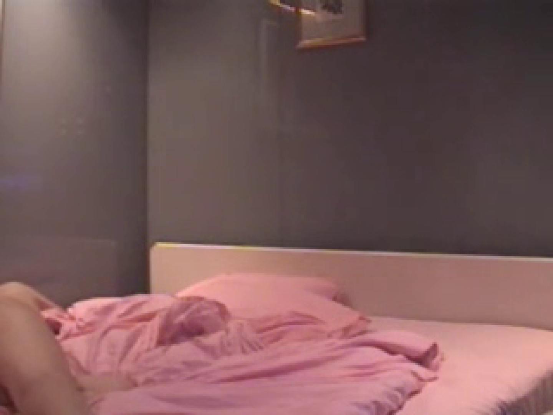 人気格闘家、マッハはやとのプライベートハメ撮りSEX映像・第二章 無修正 ゲイセックス画像 93枚 23