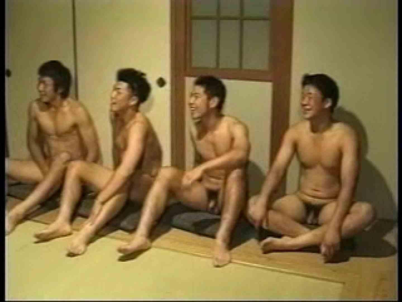 もちろんノンケ!!体育会系男子にお願い事。(宴会編) アナル責め ゲイヌード画像 104枚 15