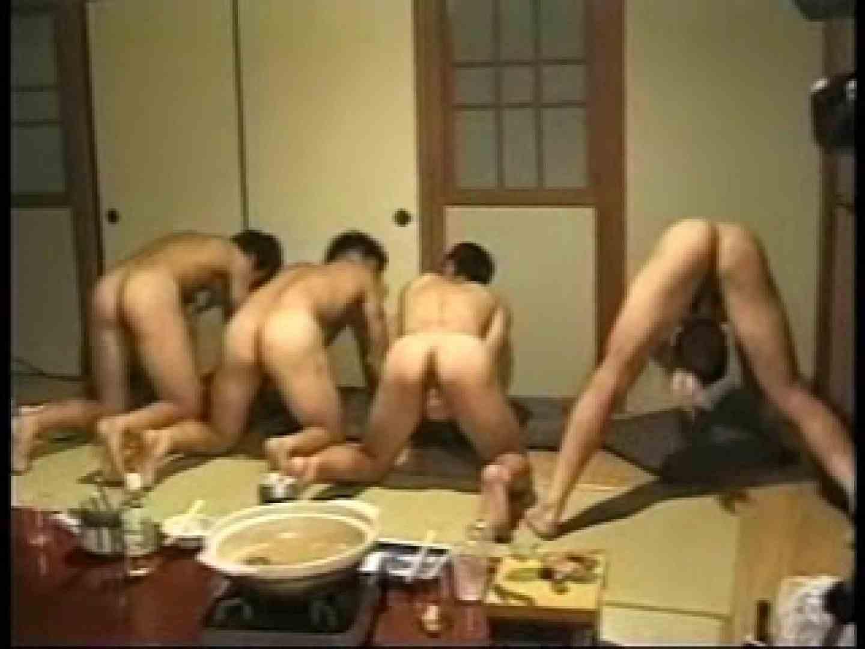 もちろんノンケ!!体育会系男子にお願い事。(宴会編) 手淫 ゲイセックス画像 104枚 25