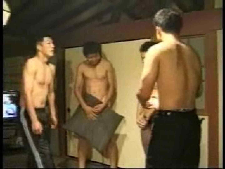 もちろんノンケ!!体育会系男子にお願い事。(宴会編) 裸の男たち ゲイ無修正ビデオ画像 104枚 77