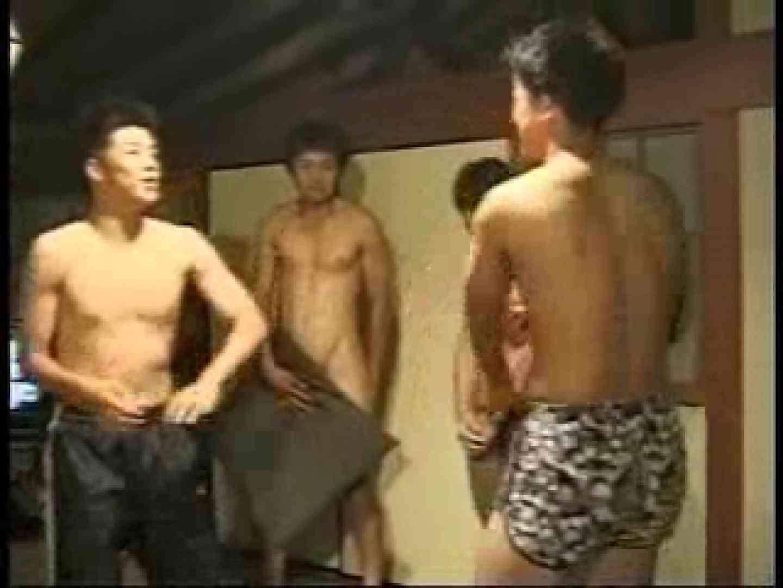もちろんノンケ!!体育会系男子にお願い事。(宴会編) 手淫 ゲイセックス画像 104枚 80