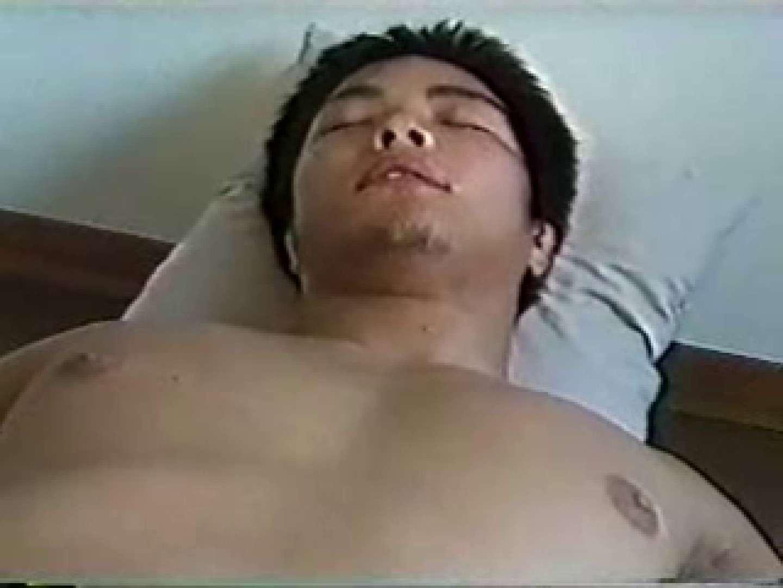 パワフルガイ伝説!肉体派な男達VOL.4(オナニー編) 裸の男たち ゲイモロ画像 106枚 13