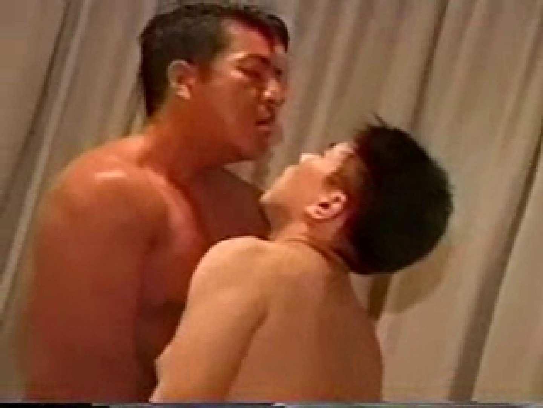 パワフルガイ伝説!肉体派な男達VOL.7(カップルSEX編) 男まつり ゲイAV画像 83枚 50