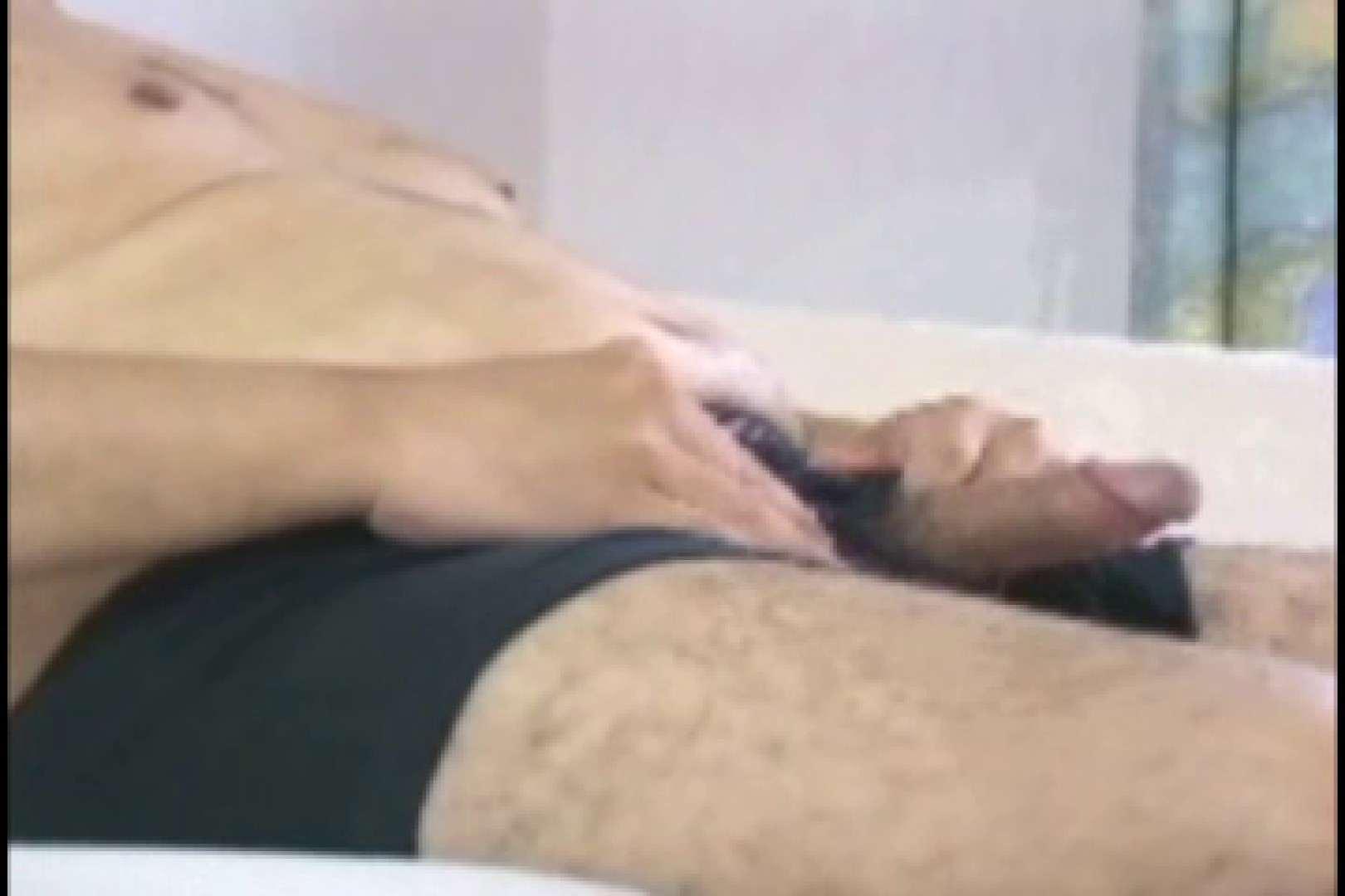 性欲に満ちたデカてぃむぽのホモ旦那 アナル責め ゲイアダルトビデオ画像 96枚 30