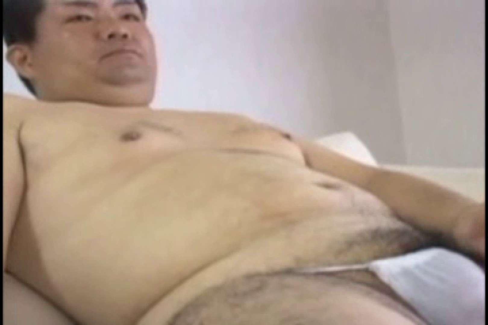 性欲に満ちたデカてぃむぽのホモ旦那 オナニー ゲイモロ画像 96枚 52