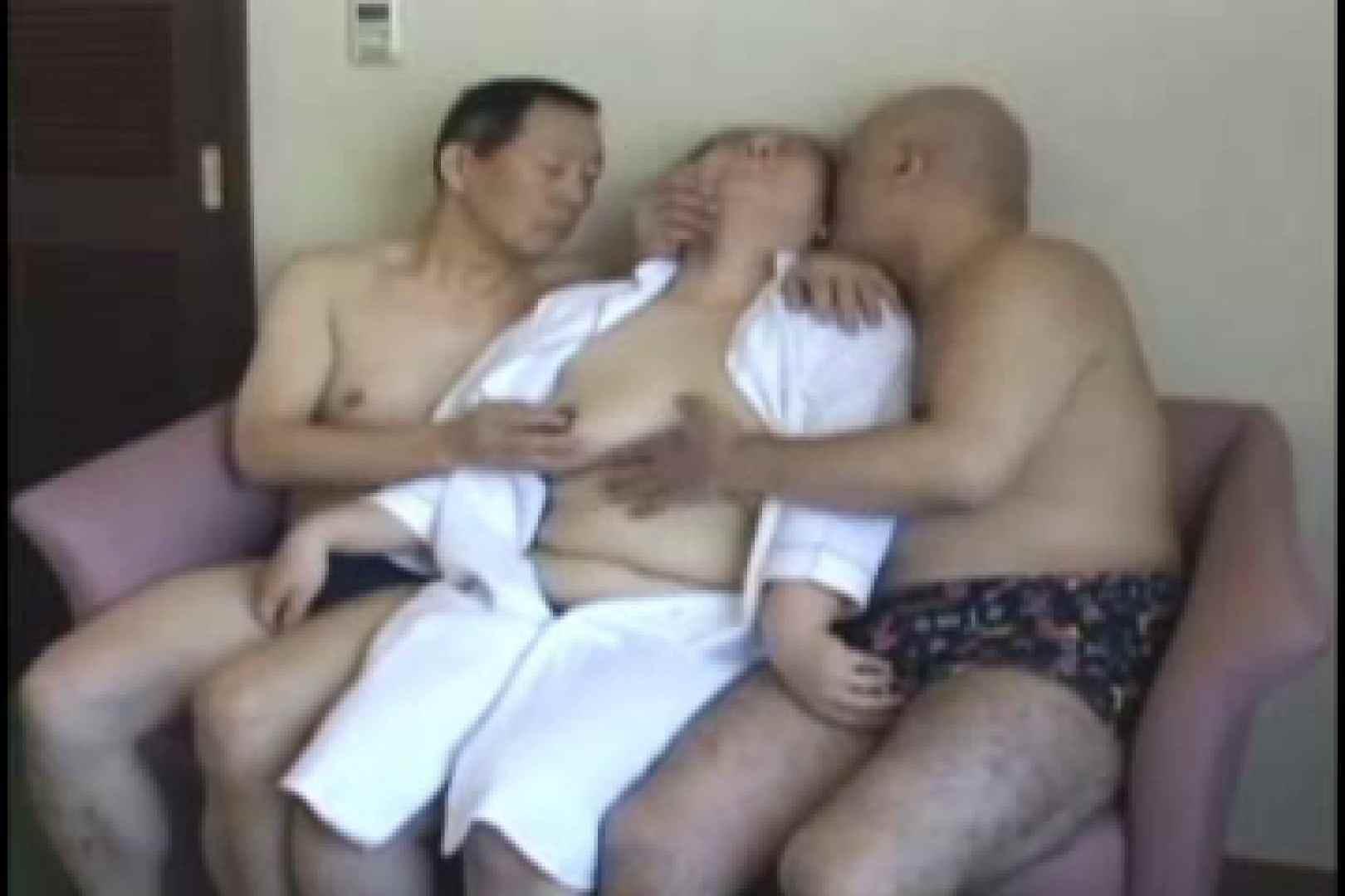 熟男女の3P Wフェラ ゲイ無料無修正画像 94枚 1