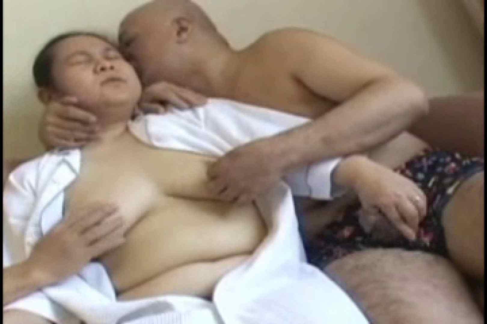 熟男女の3P オナニー ゲイセックス画像 94枚 4