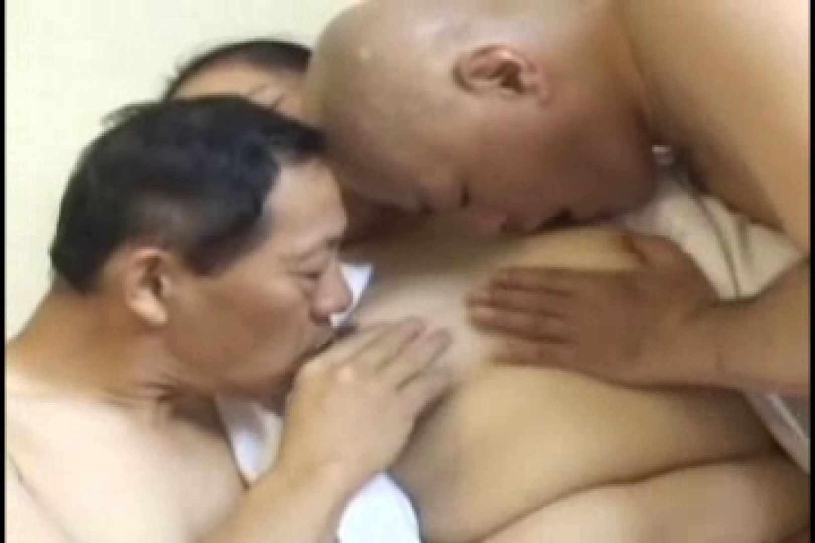 熟男女の3P Wフェラ ゲイ無料無修正画像 94枚 33