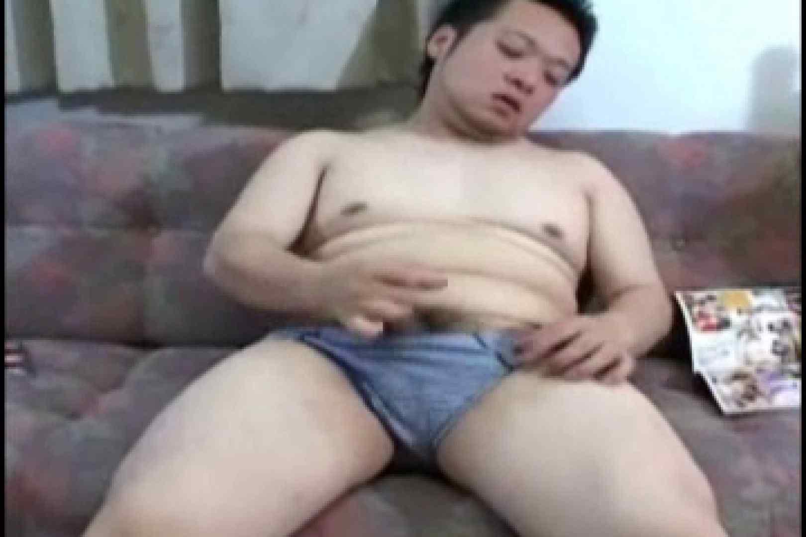 小太りボーイの孫の手オナニー 手淫 | 風呂天国 AV動画 76枚 50
