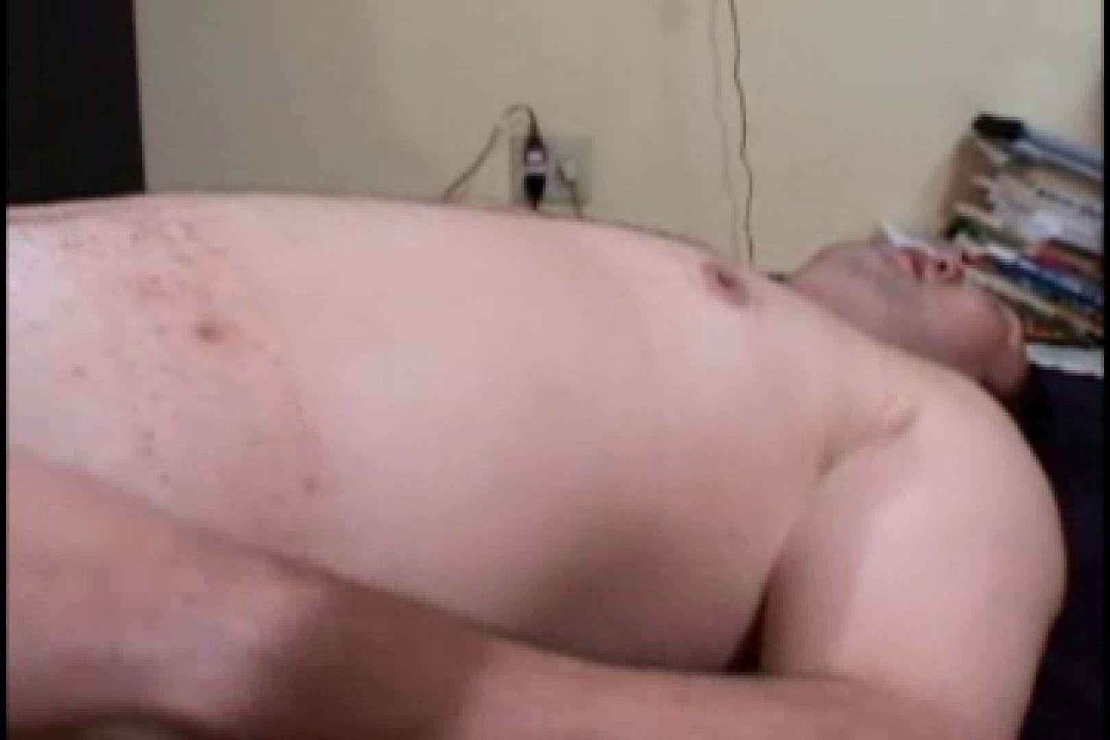 剥げ散らかしたファッティー旦那のソフトオナ! 風呂天国 ゲイAV画像 116枚 93