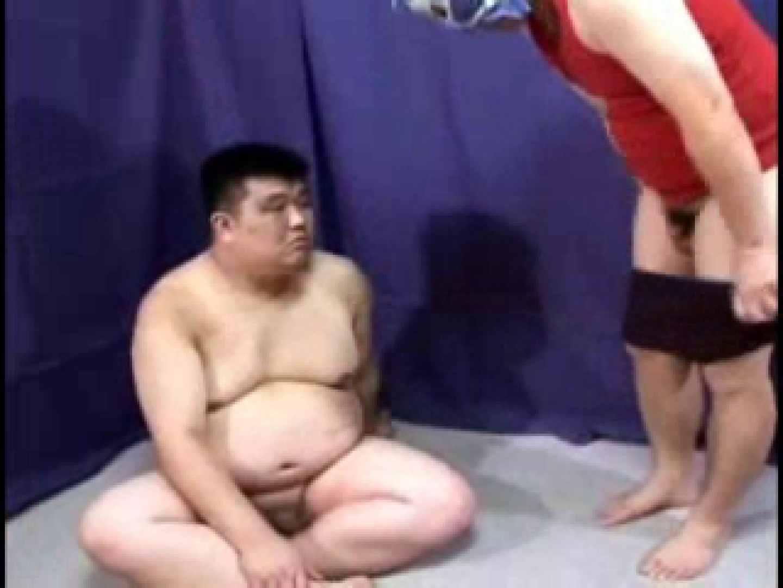 太っちょ縛ってボンレスファック! フェラ | シックスナイン69 ゲイ素人エロ画像 87枚 18
