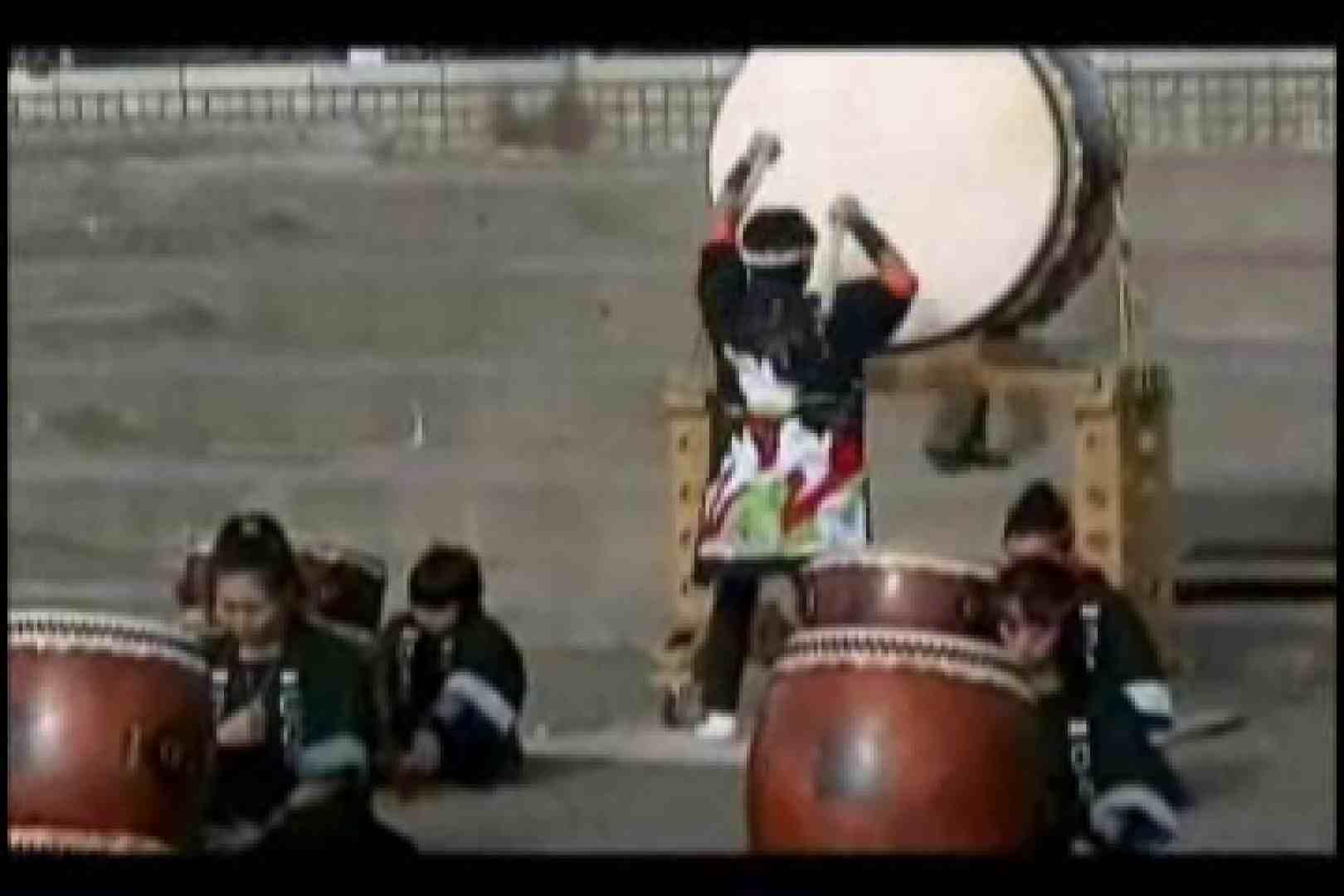 陰間茶屋 男児祭り VOL.1 野外露出セックス ゲイ素人エロ画像 90枚 1