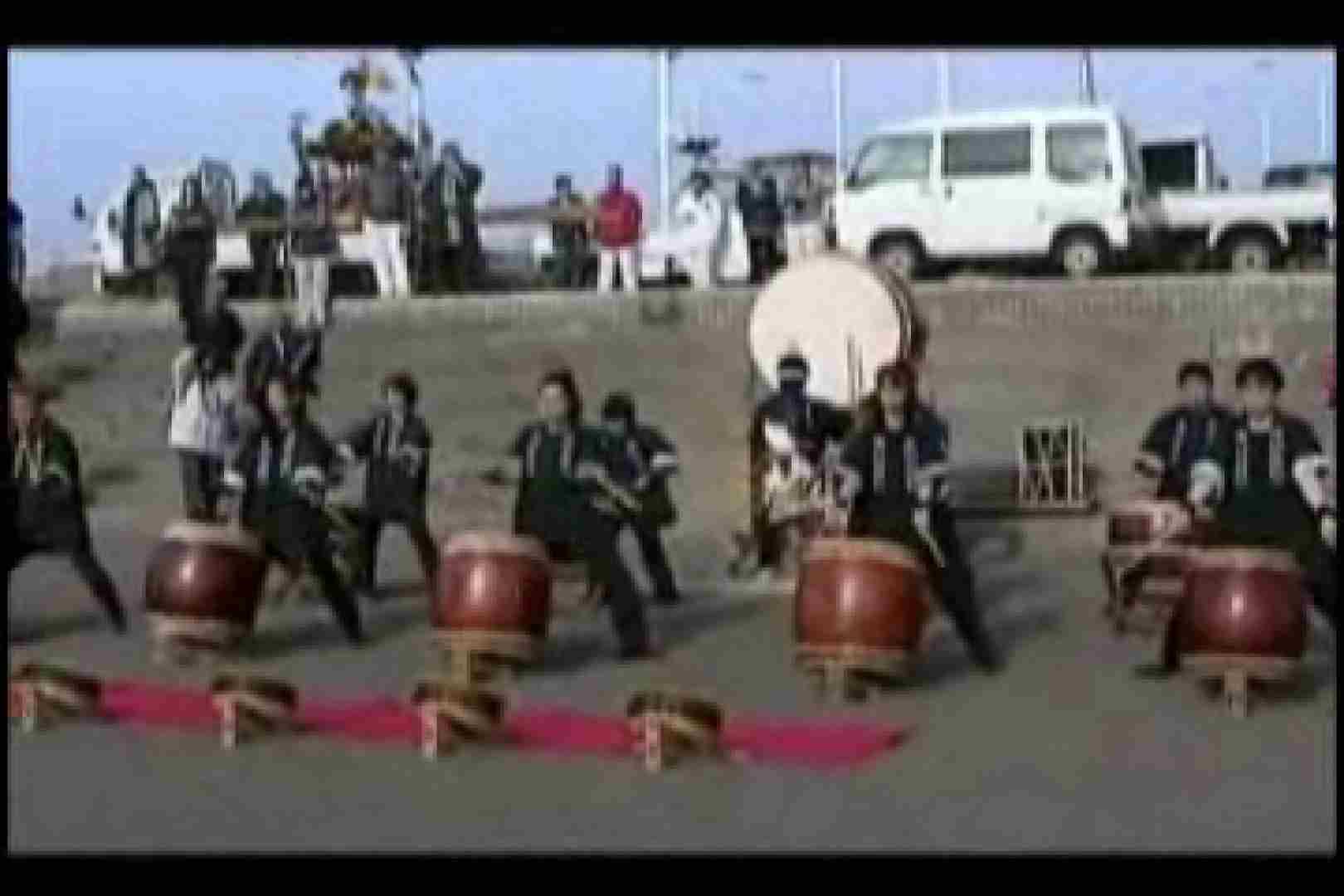 陰間茶屋 男児祭り VOL.1 男まつり ゲイヌード画像 90枚 27