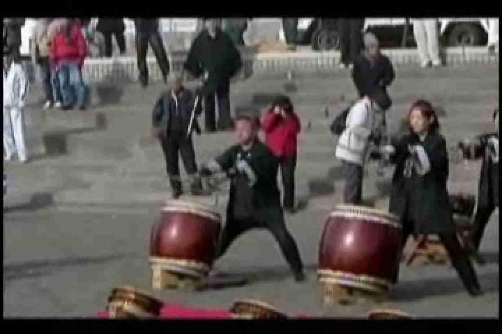 陰間茶屋 男児祭り VOL.1 男まつり ゲイヌード画像 90枚 30